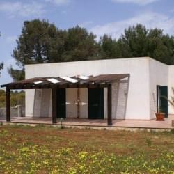 Casa Vacanze Villa dei 10 Pini Marini